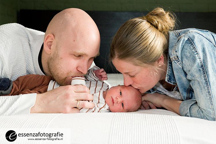 babyfotoshoot overijssel