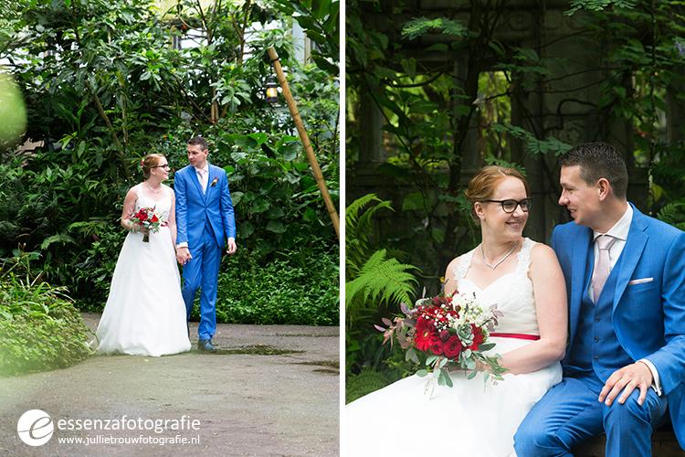 trouwreportage Emmen