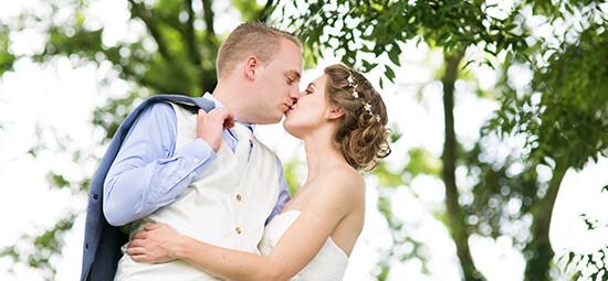 bruidsreportage Giethoorn