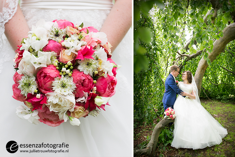 bruidsreportage Groningen