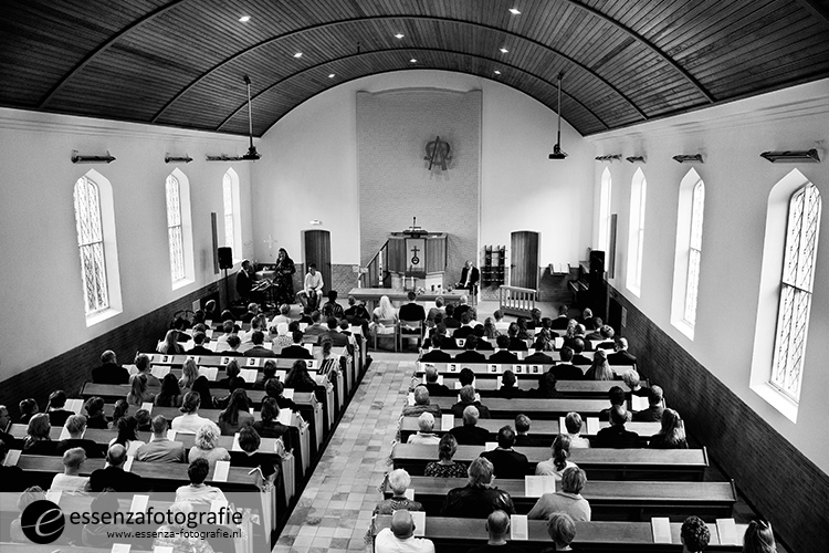 Trouwen kerk Hasselt