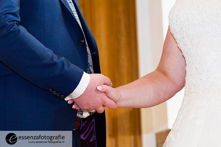 Bruiloft kerk Hasselt