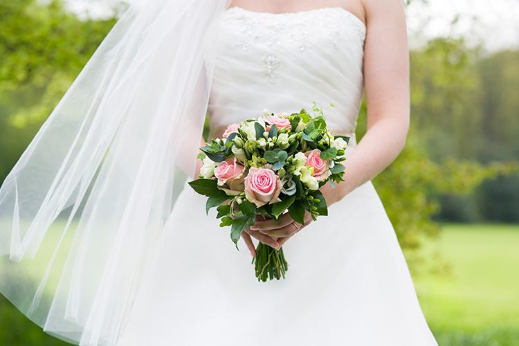 Bruidsreportage Landgoed Overcinge