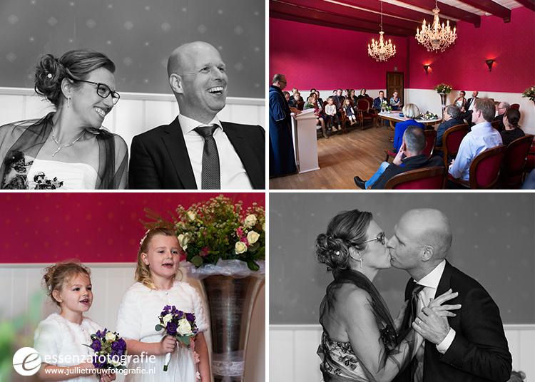 bruidsreportage Havelte