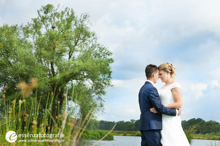 Bruidsreportage Rijssen