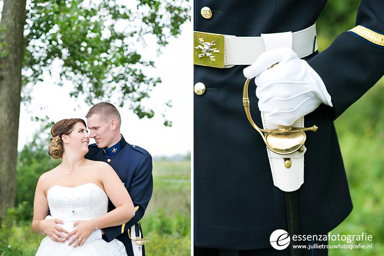 bruidsreportage urk