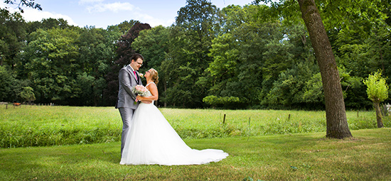 bruidsreportage zwolle