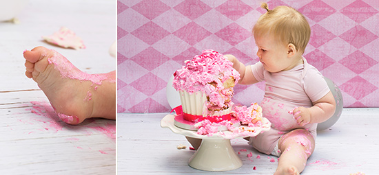 cake smash fotoshoot Annen