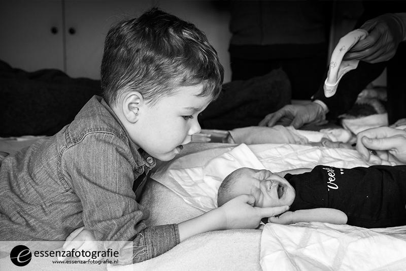 Geboortefotografie Dronten