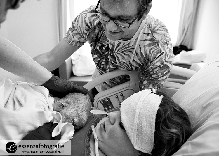 geboortereportage zwolle