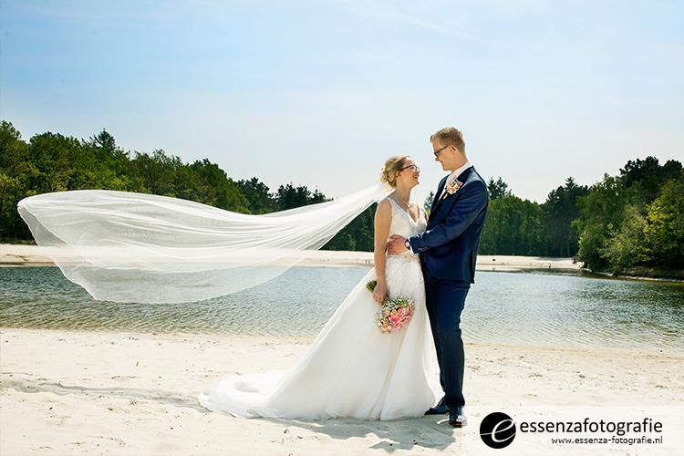 bruidsreportage Meppel