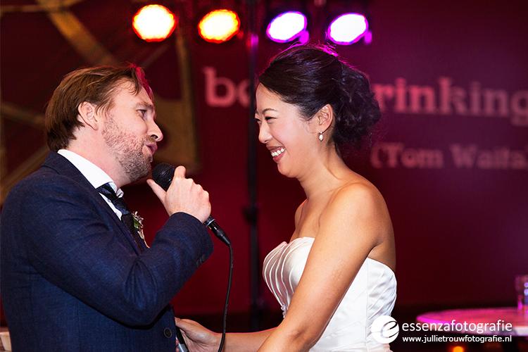 trouwreportage Utrecht